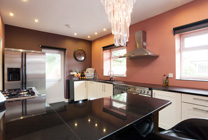 Electrical Lighting Solutions Gallery Image
